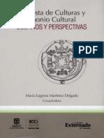 Representaciones Urbanas Precios-Parias Adriana-2009