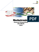 Technical Description Mechatronics 2014