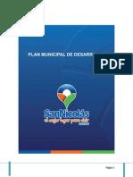 Plan Desarrollo Social San Nicolas de los Garza