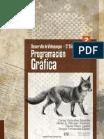 2. Programación Gráfica