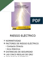 Riesgo Electrico BR