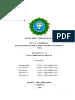 Desitarosalinda Proposal Pkm-k