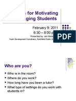 Motivating Managing Students 1 (1)