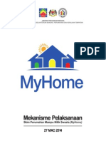 Booklet MyHome