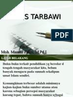 Prolog Hadis Tarbawi.ppt
