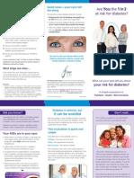 clear path brochure  skinny gene