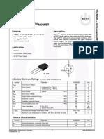 FDA59N30-348162 ( transistor for ups )