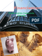 Banca y Financiamiento