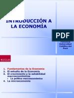 Introduccion Economia