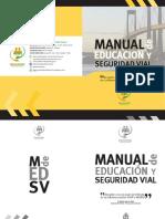 Manual de Educacion y Seguridad Vial