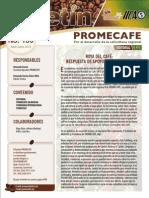 Promecafe Boletn 135 Baja