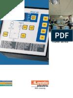 008.- Unidad de Control Del GS Lobato