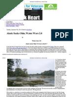 Jack Heart - Alaric Sacks Ohio, Water Wars 2