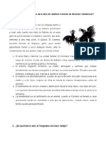Control de Lectura 9 Tarea Literatura Republicana Santos