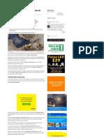 04-02-15 El Fideicomiso Río Sonora paga 800 millones de pesos a los afectados por el derrame tóxico