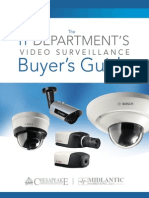 IT Departments Buyers Guide to Video eBook