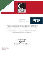 Revista C2 de Ciencia y Cultura