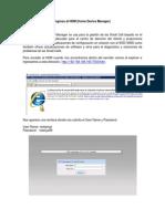 SC005_Manejo basico del HDM