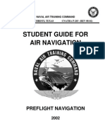 Student Guide for Air Navigation