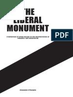 The Liberal Monument Subrayado
