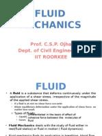 Fluid Mechanics_1_ Fluid Propeties