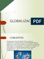 GLOBALIZACION 2014