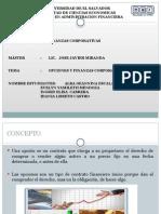 Presentacion Exposicion Opciones Grupo 1