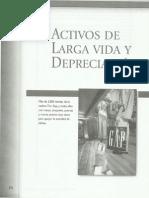 Capitulo 7 - Activos de Larga Vida y Depreciación