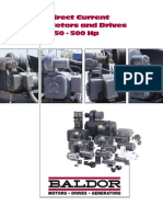 Baldor Motors Catalog