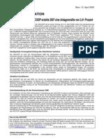 Pressemitteilung ASCOOP - 14.4.08
