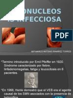 Mononucleosis Infecciosa Original