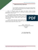 Buku PDRB 2009-2013 Daftar Isi