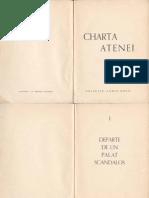 Charta Atenei