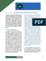 Lagebild Antisemitismus 2015 Der Amadeu Antonio Stiftung