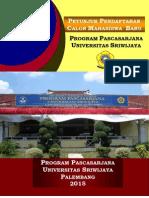 Petunjuk Pendaftaran Online Pps 2015