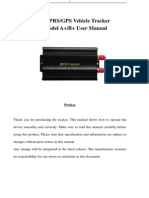 gps 103AB+ user manual-140114