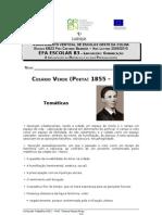 Ficha de trabalho nº11-temas.Cesário Verde