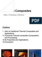 Thermal Composites FINAL