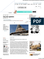 Fairy Tale Capitalism _ the Indian Express _ Page 99