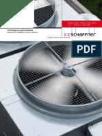 Schaffner Brochure HVAC 690-894A e 20