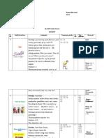 CLS 1 Planificare Calendaristica Lb Engl