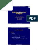 Course Content Design-II C