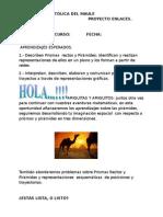 Universidad Catolica Del Maule Mat3guigeo18 Proyecto Enlaces