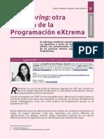 XP - Refactoring I