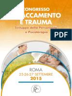 Congresso Roma 2015 ITA