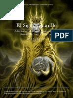 El Signo Amarillo-Adaptacion