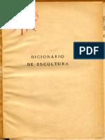 Dicionário de Escultura - Machado de Castro