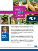 Sid 2week Cookbook