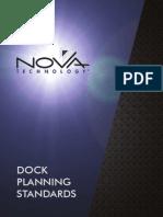 NOVA Dock Planning Standards Guide