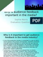 Evaluation Question3